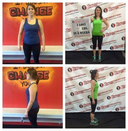 38+ Ideas Fitness Transformation Before And After 12 Weeks Lost #fitness