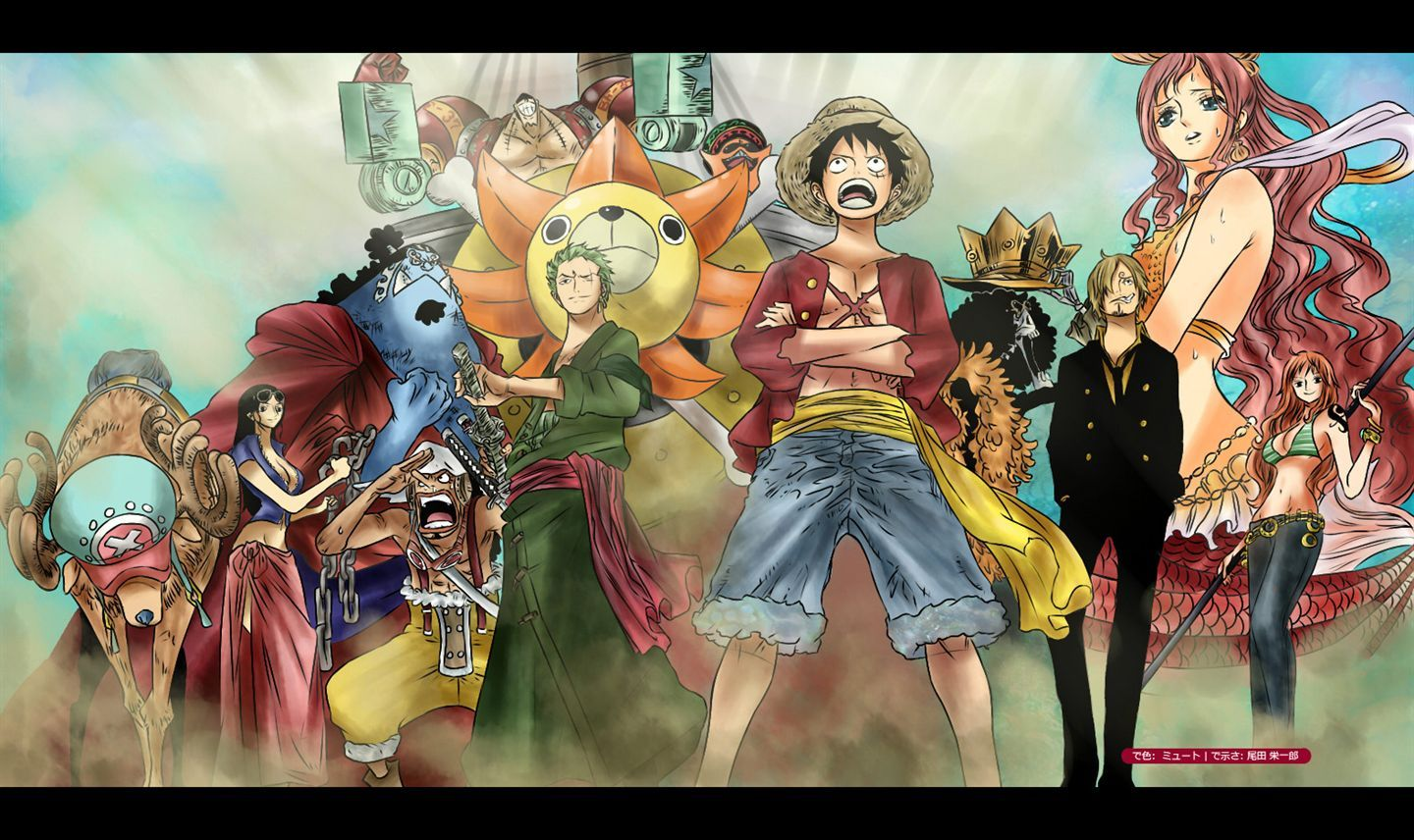 Read manga One Piece 634 online in high quality