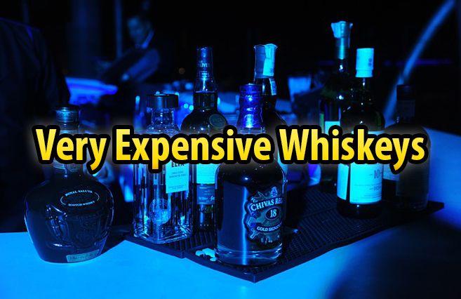 Very Expensive Whiskeys https://finehighliving.com/very-expensive-whiskeys/