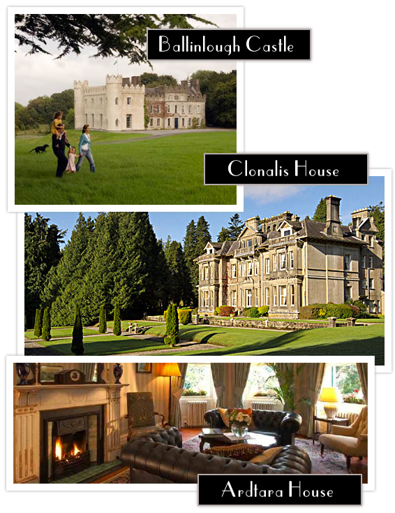 Castles Mansions Irish Wedding Venues Read More On One Fab Day Http