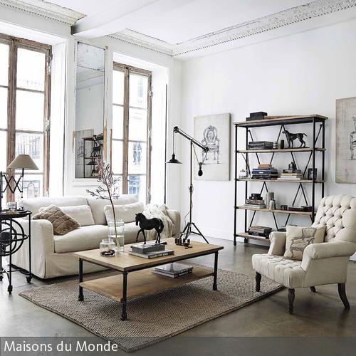 klassisches wohnzimmer mit modernen details | house, Wohnzimmer