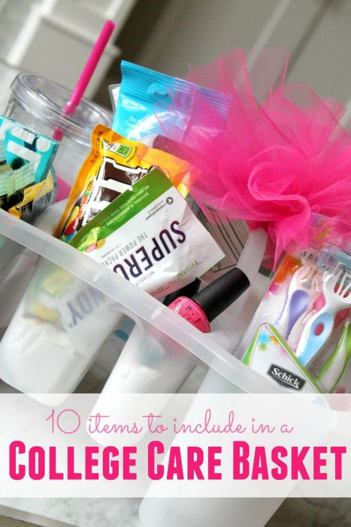 Diy college care package easy gift idea for a college student in diy college care package easy gift idea for a college student in your life negle Choice Image