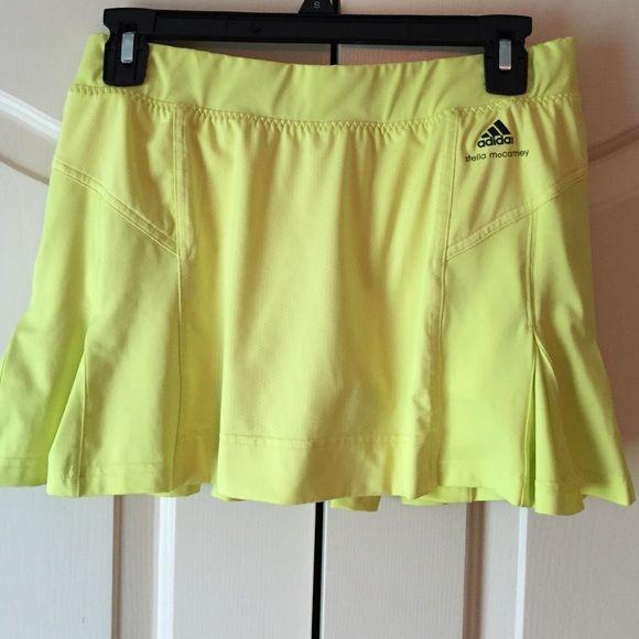 Tennis Kläder Adidas Barricade Stella McCartney New York