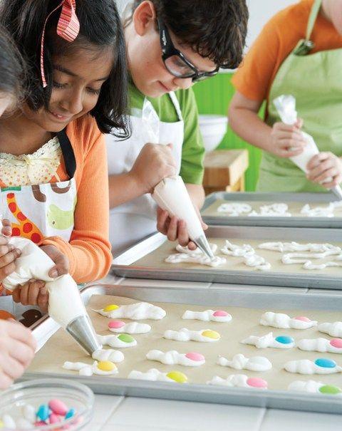 Recipe baking kids love part 1 cours de patisserie - Cours de cuisine enfant ...