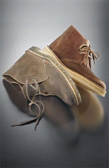 pretty nice 9e0a4 34087 Clarks Originals  Desert  Boot.  3 Grey.  99.95