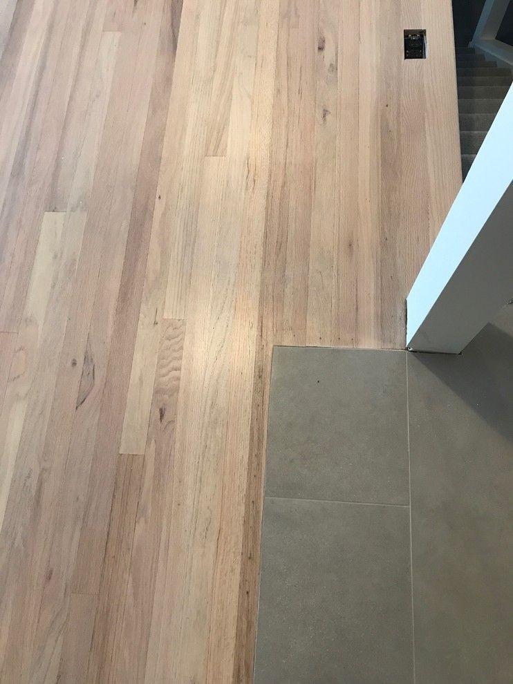 Bona Nordic Seal On Red Oak Flooring Red Oak Floors Red Oak Wood Floors Light Oak Floors