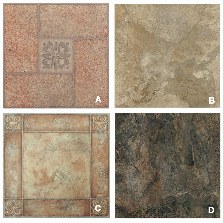 Details About Marble Stone Self Adhesive Peel N Stick Vinyl Floor Tile 40 Pieces 12 X12 Vinyl Flooring Tile Floor Peel And Stick Vinyl