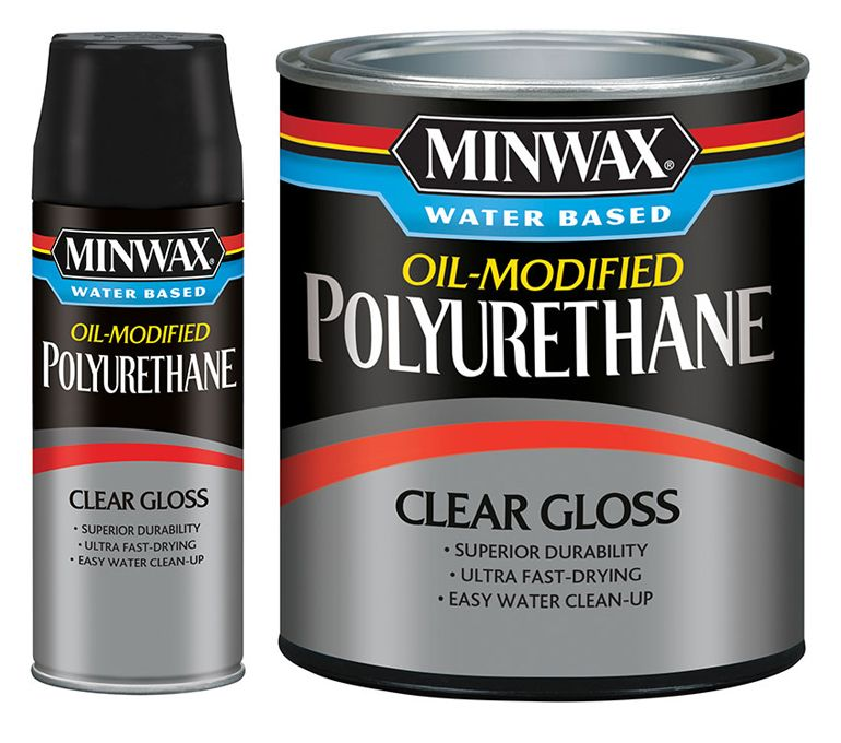 Minwax Water Based Oil Modified Polyurethane Minwax How To Apply Polyurethane Polyurethane