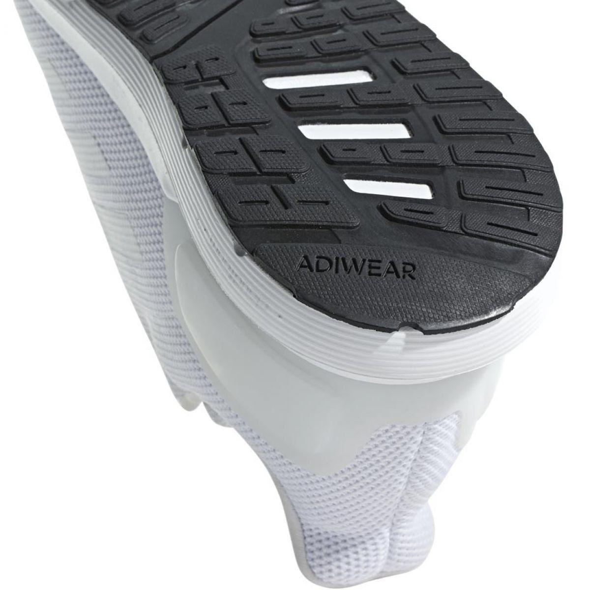 Buty Biegowe Adidas Cosmic 2 M F34876 Biale Platform Sneakers Adidas Sneakers Sneakers Nike