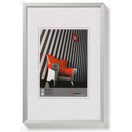 Picture Frame Symple Stuff Colour Silver Size 60 Cm H X 40 Cm W Quadratische Bilderrahmen Gerahmte Bilder Bilderrahmen