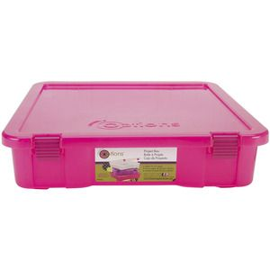 Project Box   Magenta   Creative Options. Storage ...