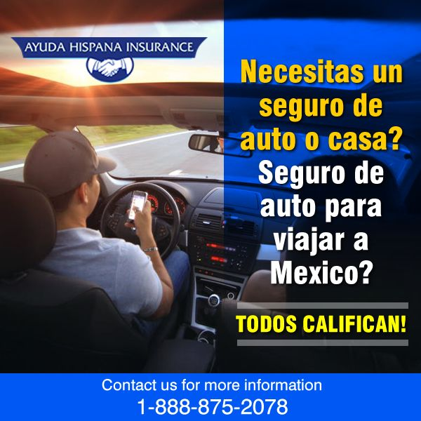 Pin By Graphicsxpress On Ayuda Hispana Insurance Auto Insurance Companies Insurance Broker Medical