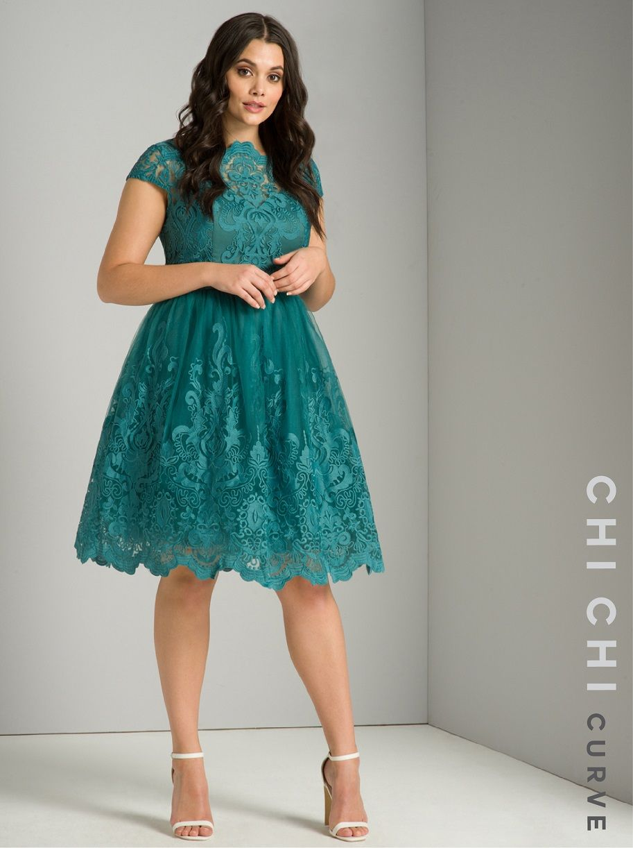 Chi Chi Curve Laurel Dress | Girly Crap | Pinterest | Chi chi ...