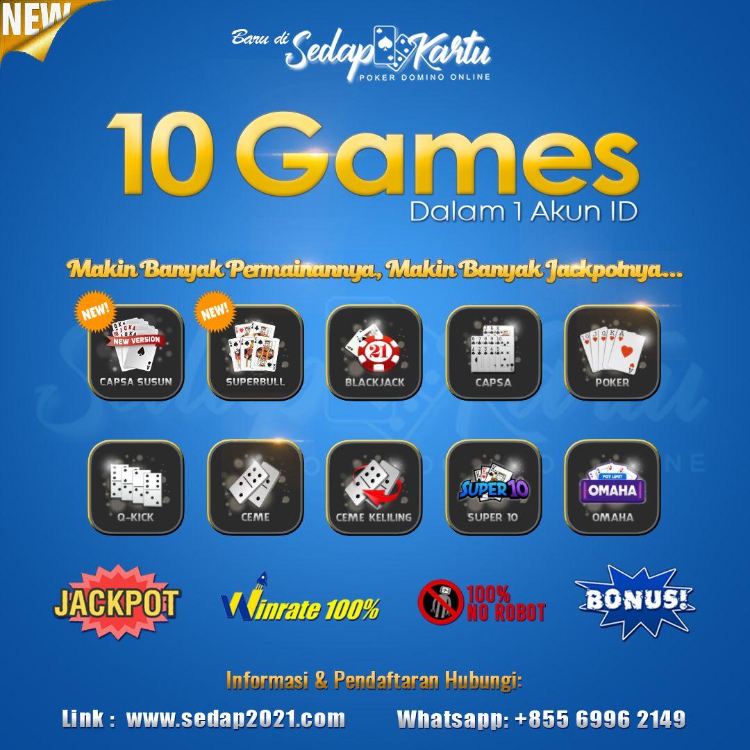 Pin Di Situs Judi Poker Qq Online Deposit Pulsa