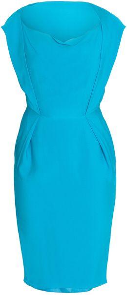 roksanda ilincic Lk10 Skye Dress - Lyst