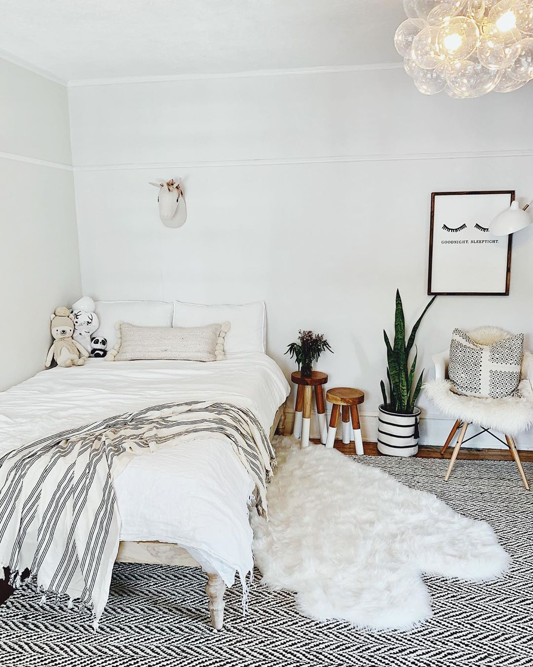 The Complete Set In Linen White Bedroom Design Modern Bedroom