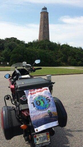 Cape Henry lighthouse #1 911