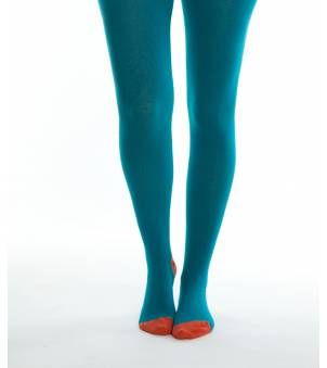 Women's Tights in Blue