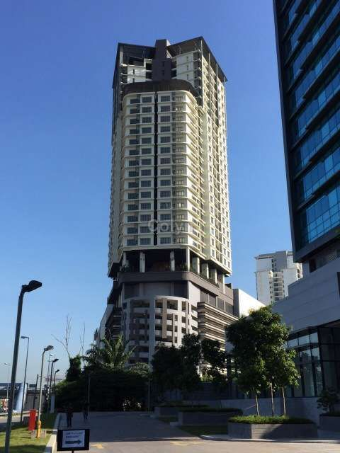 For Rent: Trigon Setia Walk, Puchong Location: Puchong, Selangor Type: Condo/Serviced Residence Price: RM2200 Size: 968 sqft  Allen 012-8811477