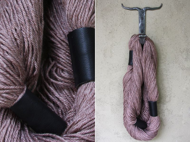 Diy no knit scarf diy craft craft ideas yarn diy ideas diy crafts do diy no knit scarf diy craft craft ideas yarn diy ideas diy crafts do it yourself solutioingenieria Images