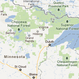 This links to an interactive map Farm to School in Minnesota Is