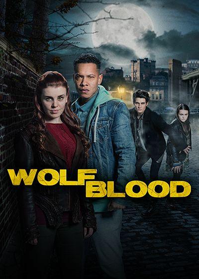 Wölfe (Fernsehserie)