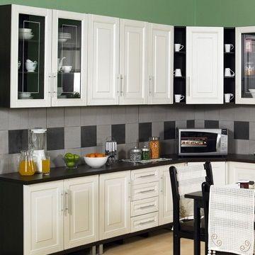 Kitchen Set Kayu Mahoni Berkualitas dari gendis furniture ini