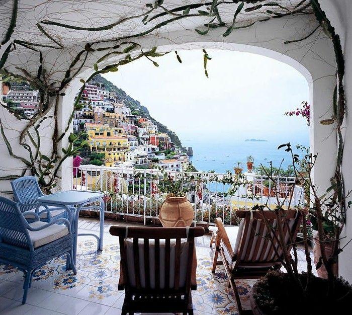 1001 Ideen Zum Thema Schmalen Balkon Gestalten Und Einrichten