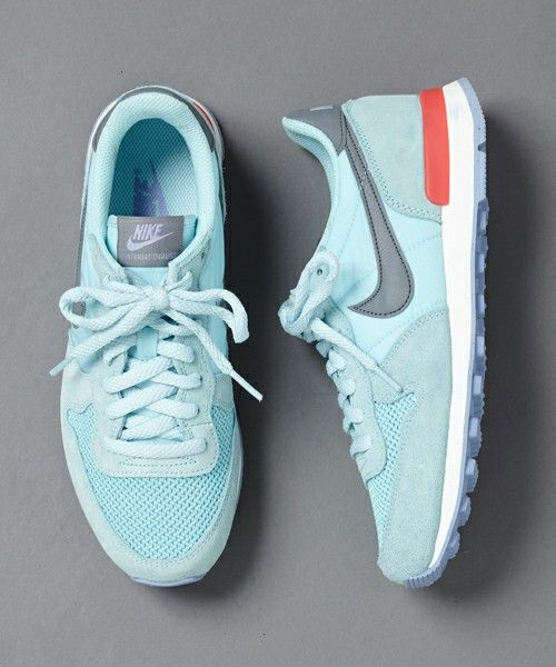 nike internationalist dames seaweed