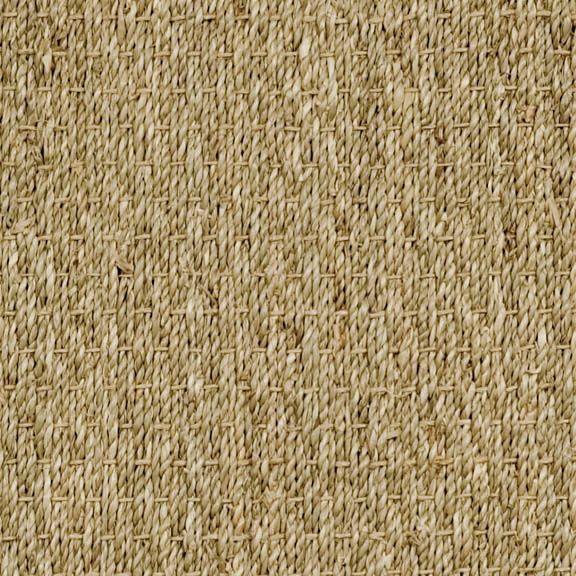 A Bad Fiber For A Stair Runner A Difficult Staircase Stair Runner Sea Grass Natural Fiber Carpets