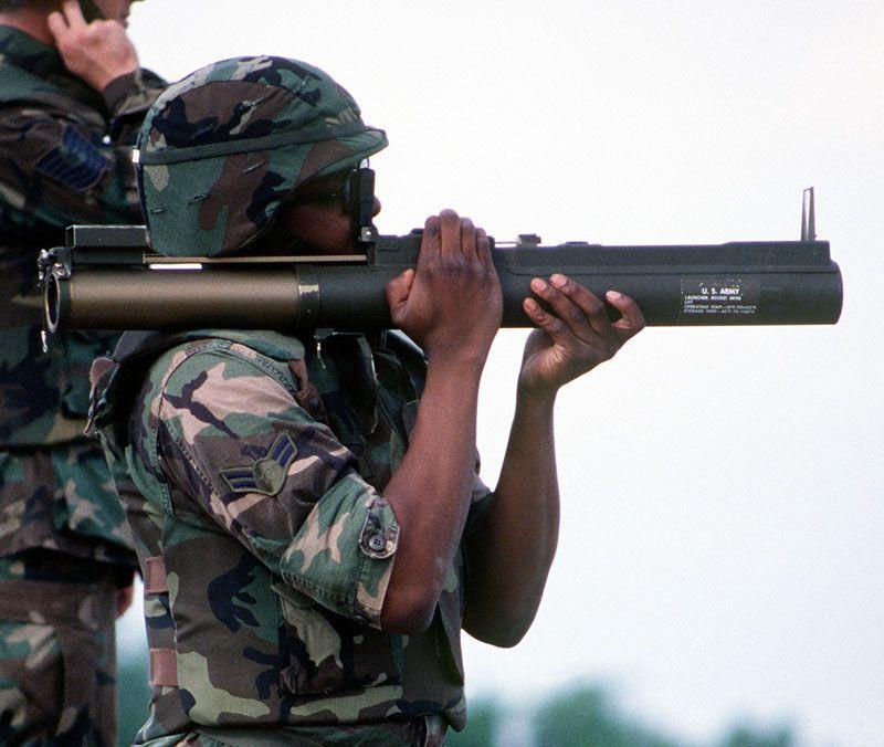 m72 law rocket launcher gun - photo #31