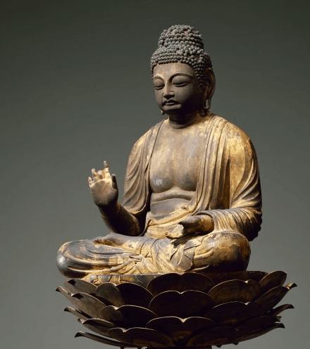 【見仏入門】No.4 奈良国立博物館(なら仏像館)/若王子神社・薬師如来坐像や元興寺・薬師如来立像など | 仏像リンク