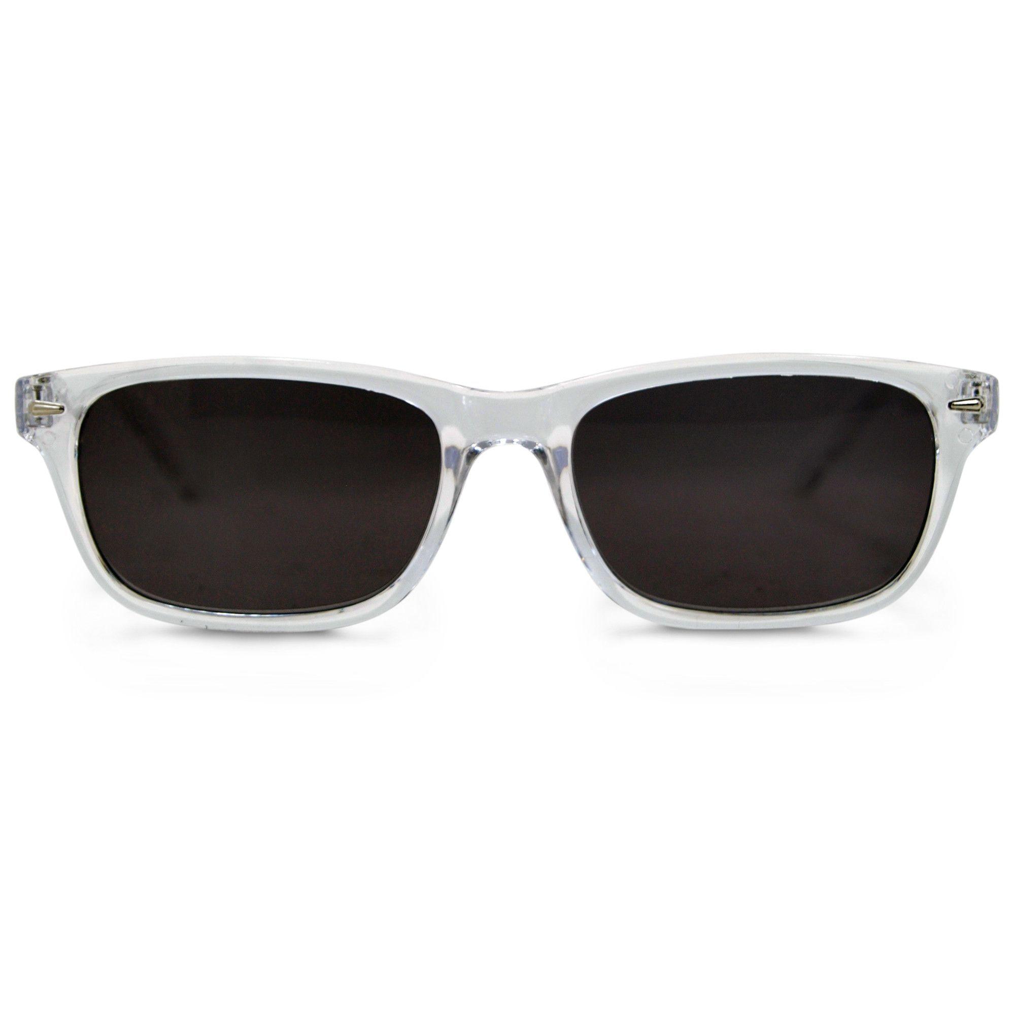 Seymore Wayfarer Full Reader Sunglasses, NOT Bifocals