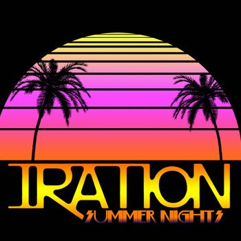 Summernights Single Iration Summer Nights Pinterest Music