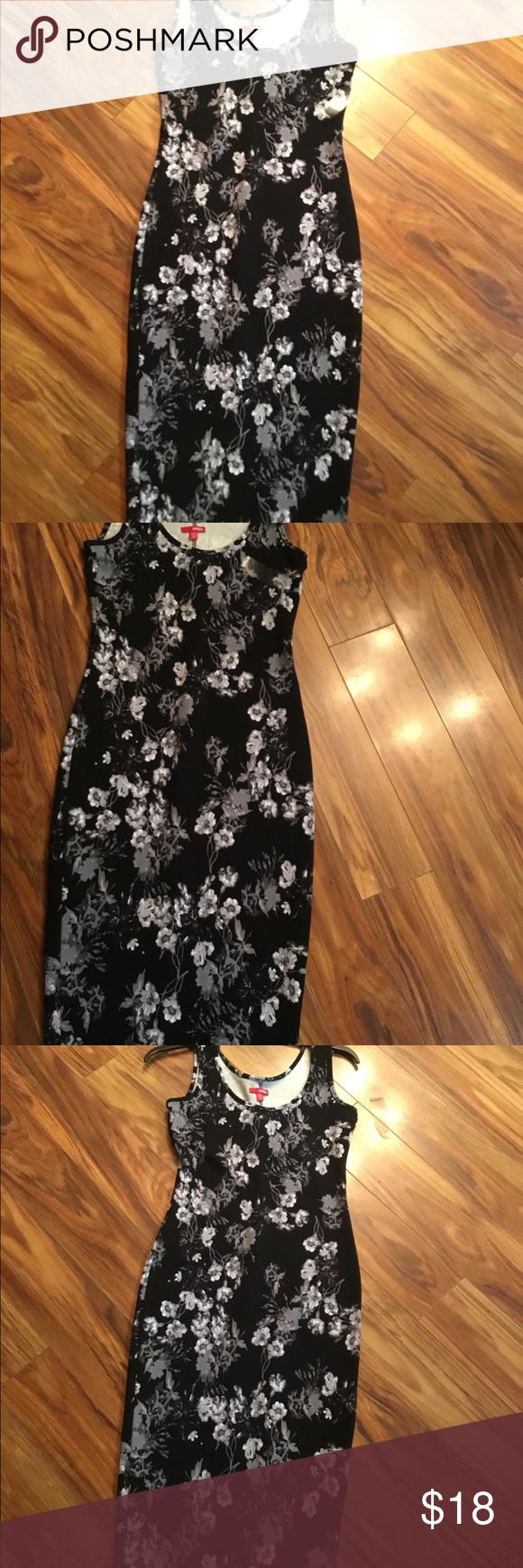 Bongo Below The Knee Sleeveless Dress Pretty Black Dresses Dresses Clothes Design [ 1740 x 580 Pixel ]