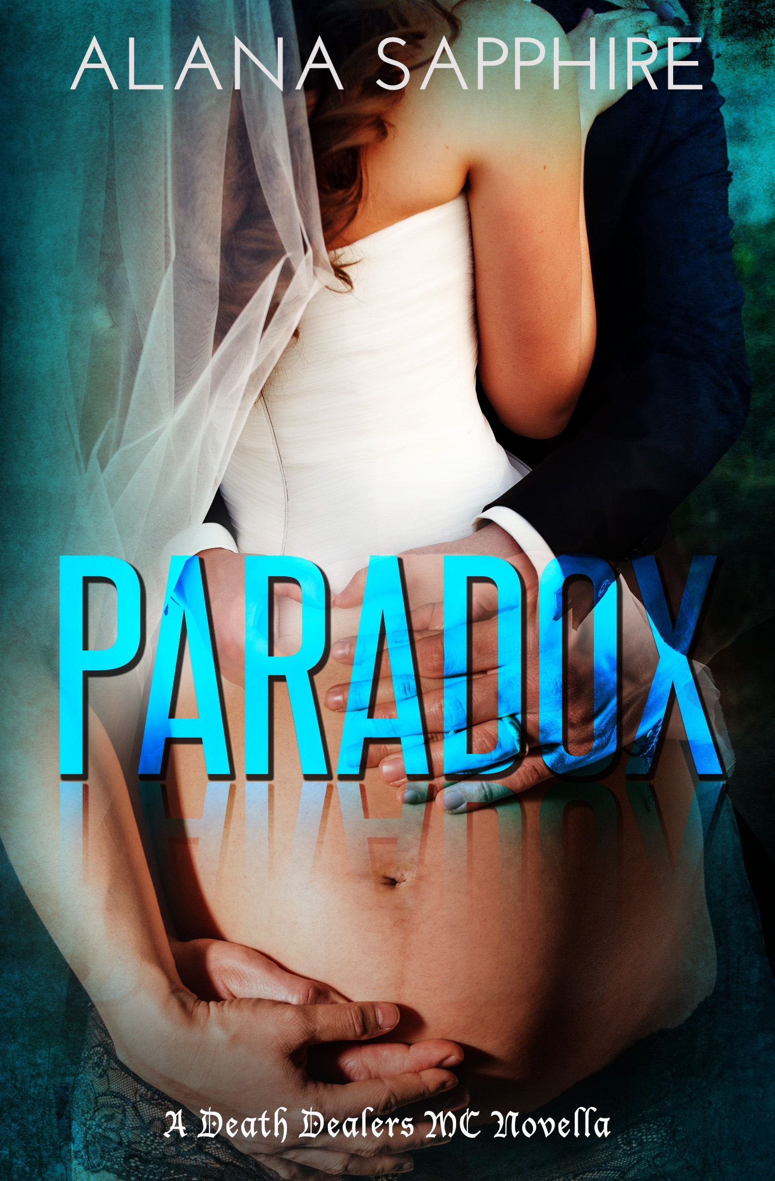 New Release Paradox by alanasapphire is live ★☆ All Sites