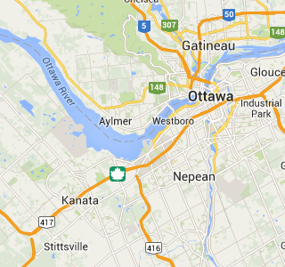 Where to live in Ottawa