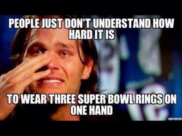 763c5d63064166d9968183ab420d1cac 31 best memes of tom brady & new england patriots getting crushed by