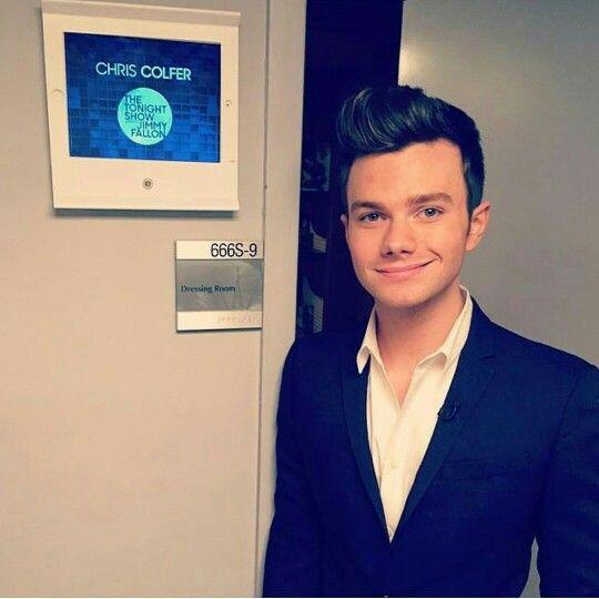 Chris on The tonight show 6/25/2015