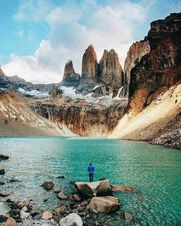 Patagônia- Chile