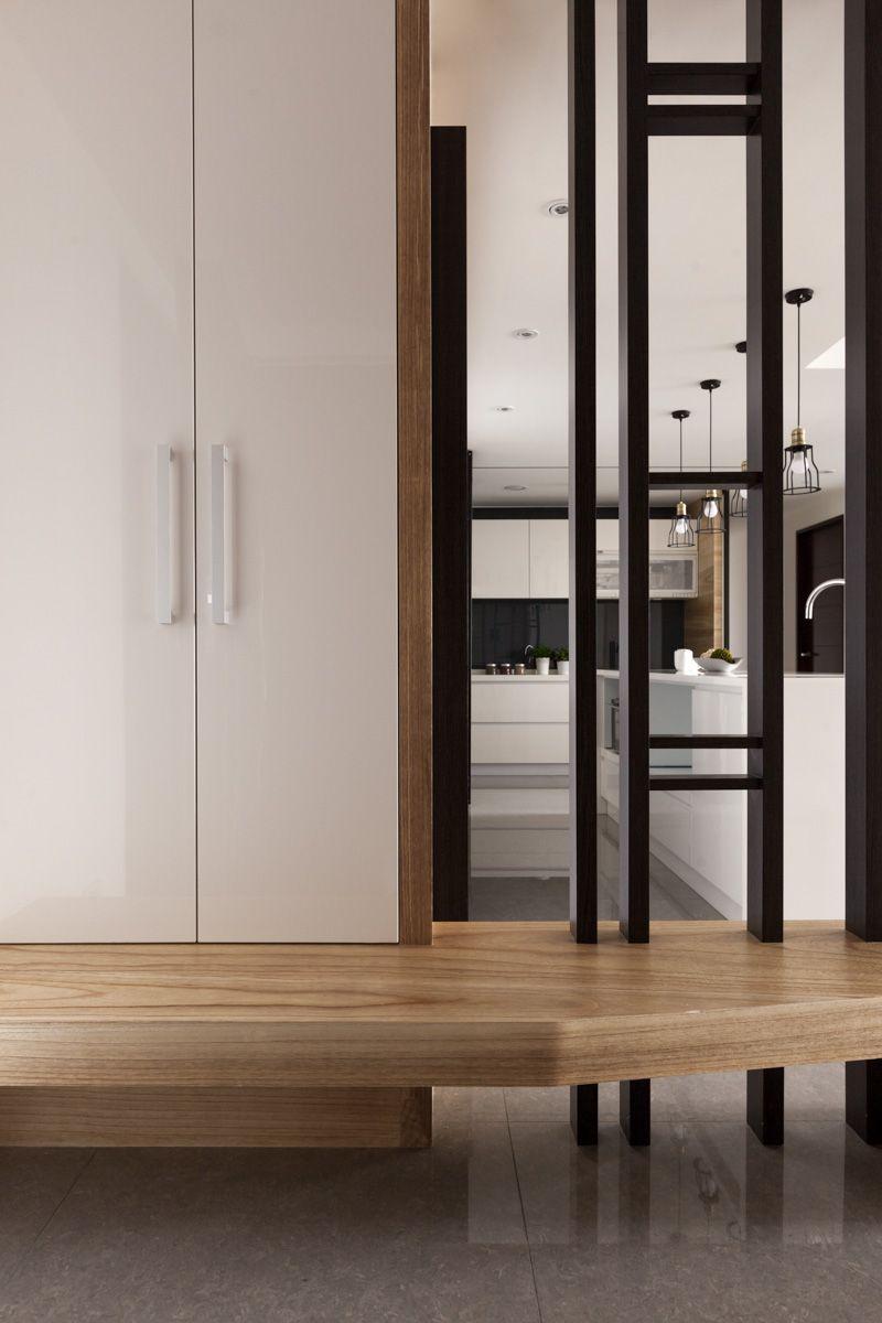 Csid Designers Hideaway Modern Interior Interior Design Presentation Apartment Interior