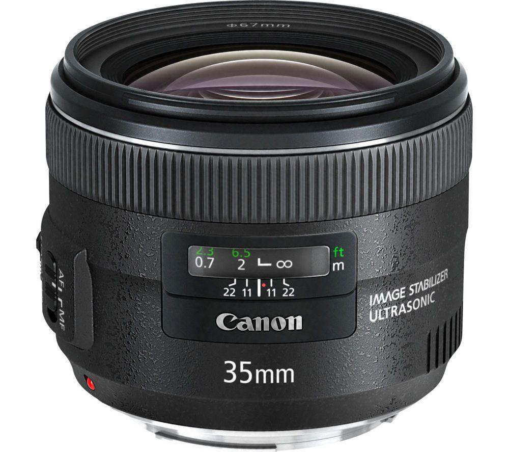 CANON EF 35 mm f/2 IS USM Standard Prime Lens Price £ 469.00  sc 1 st  Pinterest & CANON EF 35 mm f/2 IS USM Standard Prime Lens Price: £ 469.00 Top ... azcodes.com