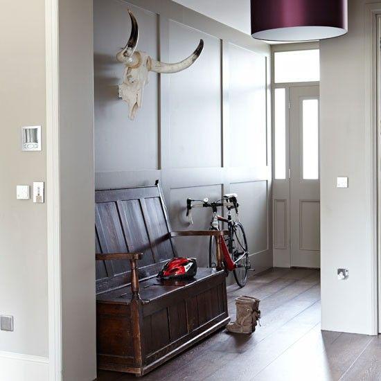 Wohnideen Flur Vintage flur diele wohnideen möbel dekoration decoration living idea