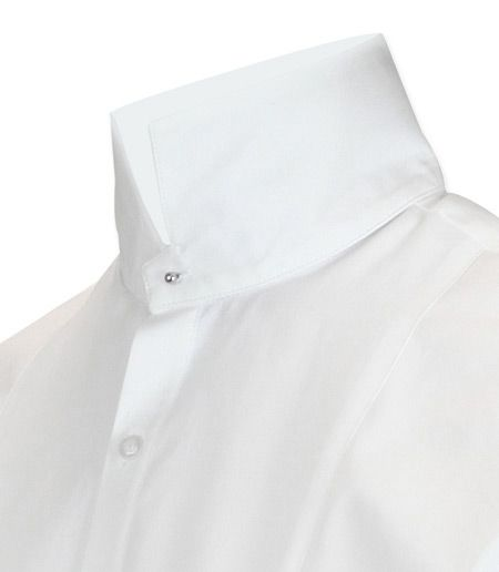 stable quality original top-rated discount Excelsior Dress Shirt - High Collar | chorus men in 2019 ...