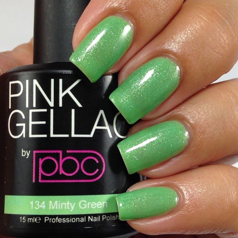 Pin by Pink Beauty Club on All 50 Pink Gellac Colors | Pinterest ...