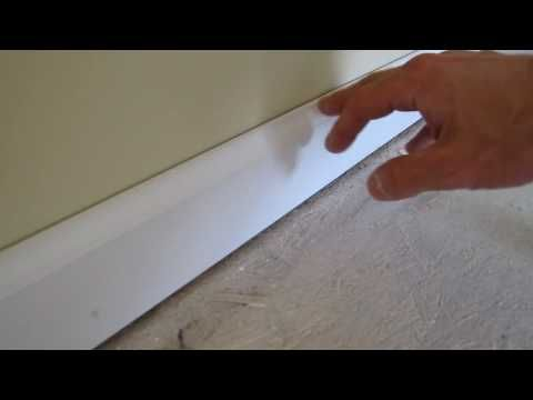 How To Caulking Bridging Large Gaps Caulking Diy Home Repair