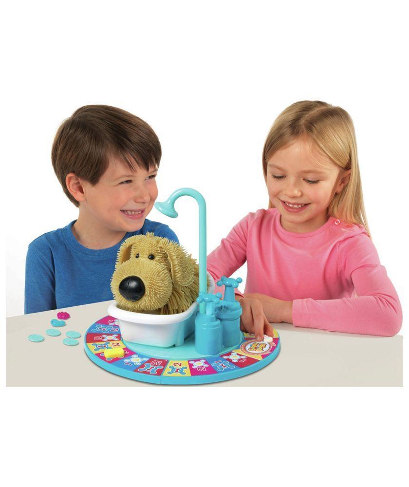 Buy ideal soggy doggy game board games argos soggy
