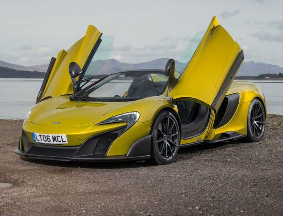 Have You Ever Thought What The Most Expensive Sports Cars On The - What's a sports car