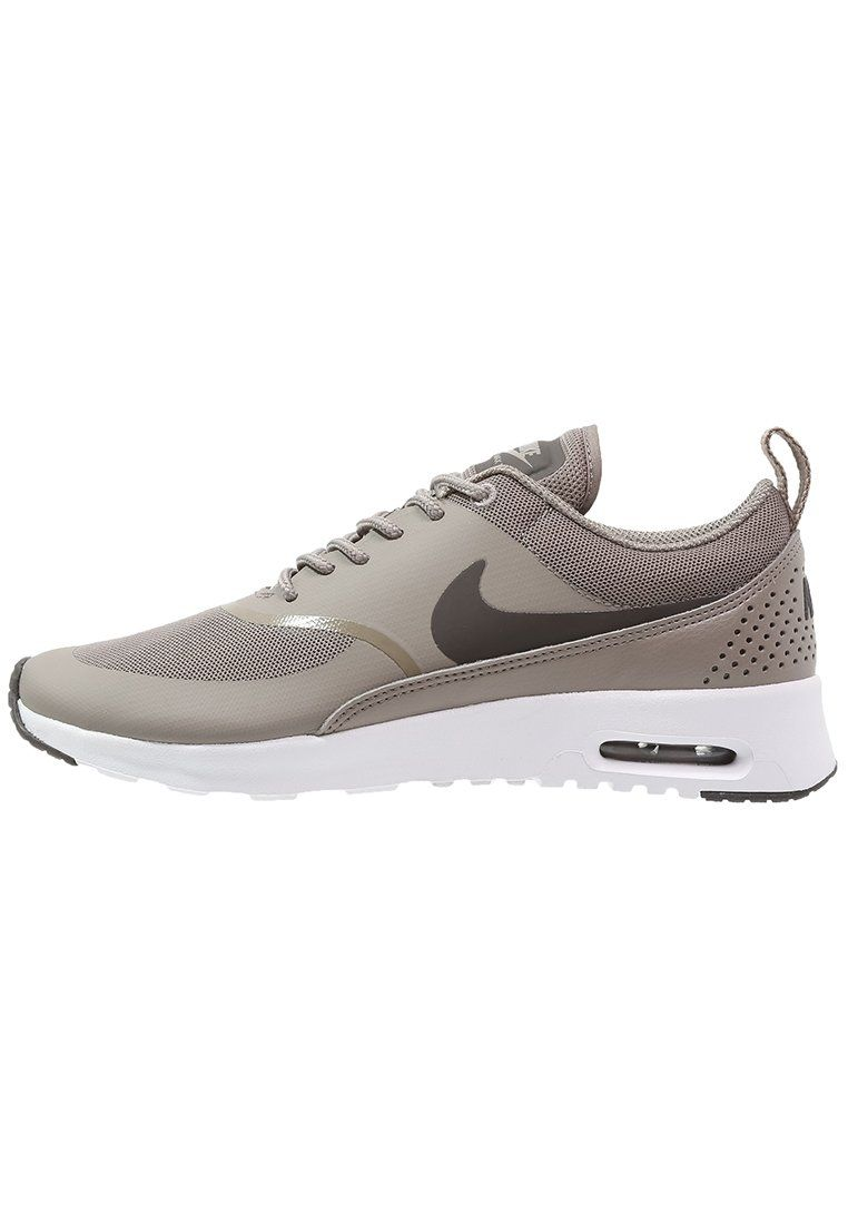uk availability c7c44 bd6d0 Nike Sportswear AIR MAX THEA - Sneaker - iron dark storm white - Zalando.de