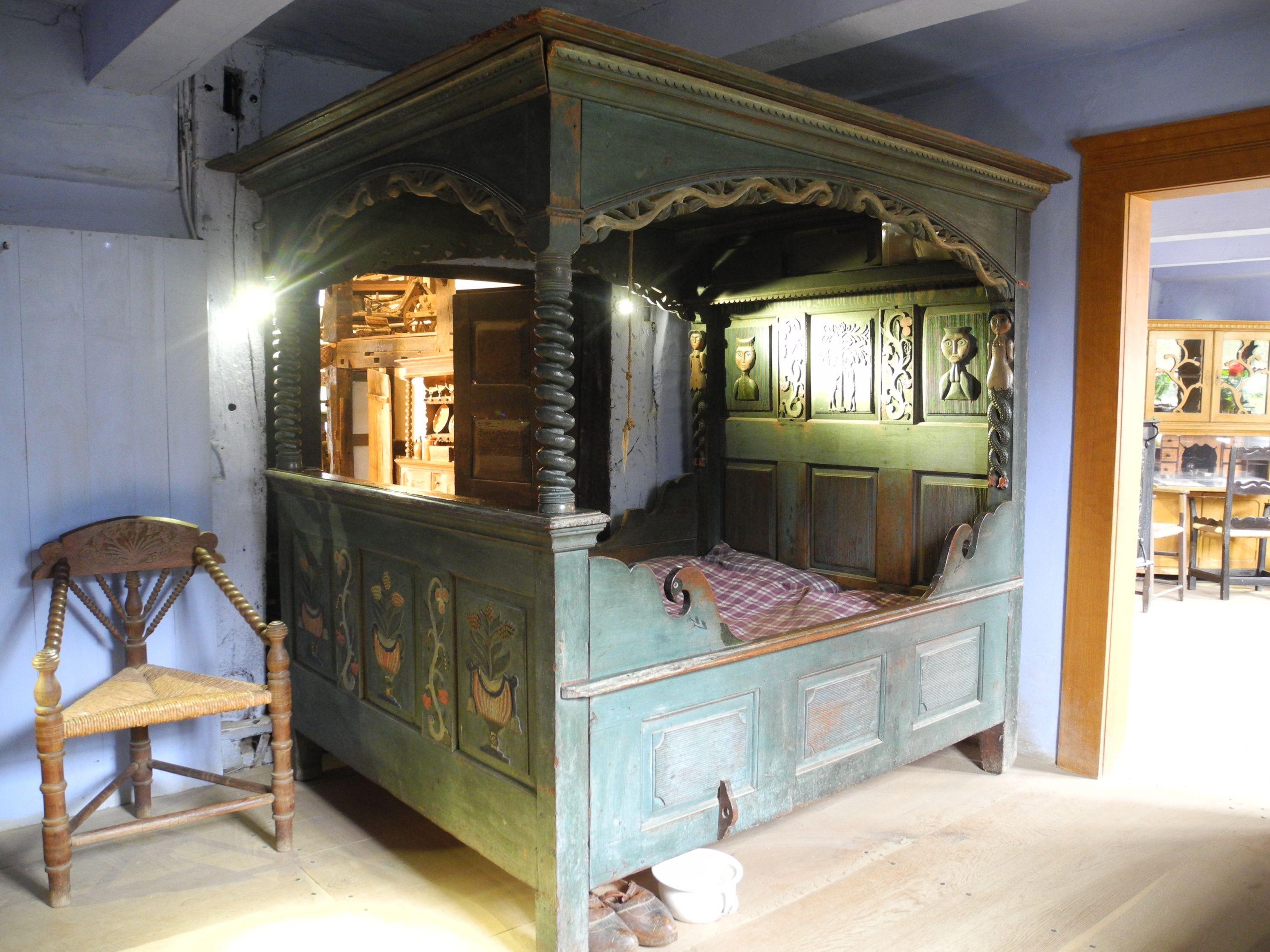 Möbelladen Bielefeld himmelbett bauernhausmuseum bielefeld möbel einrichtung wohnen